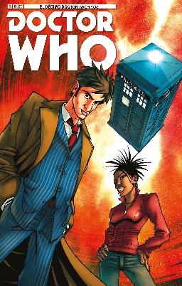 Doctor Who 10 Archivos 01