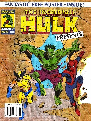 Dr Who - Hulk2