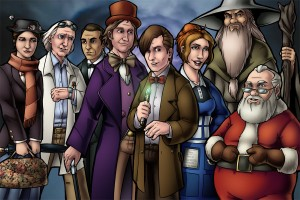 doctor_who_and_the_secret_time_lords_by_travisthegeek-d5mea36
