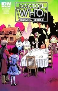 Doctor Who Classics V4 #4