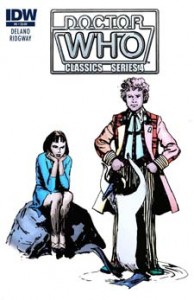 Doctor Who Classics V4 #6