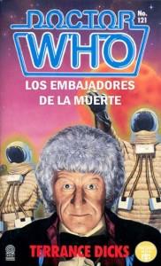 Doctor Who - Los Embajadores de la Muerte