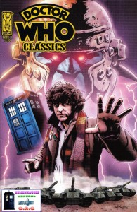 Doctor Who Classics 1-01