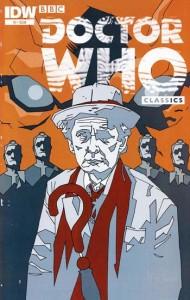 Doctor Who Classics V5 #2