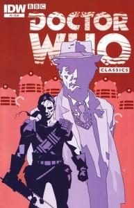 Doctor Who Classics V5 #3