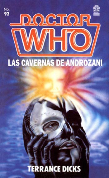 Doctor Who The Caves of Androzani-3