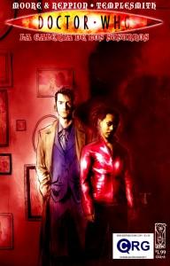 Doctor Who - La galeria de los susurros