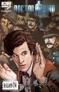 Doctor Who V2 003