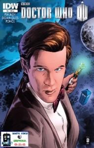Doctor Who V3 007
