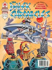 Dalekchronicles