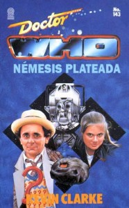 Doctor Who - Némesis Plateada