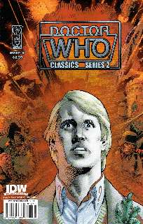 Doctor Who Classics 2-06