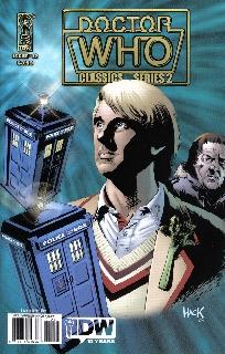 Doctor Who Classics V2 12