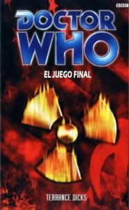 Doctor Who - El Juego Final