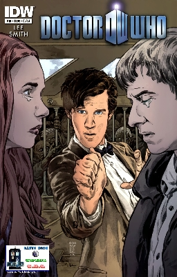 Doctor Who V2 010