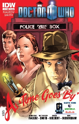 Doctor Who V2 013