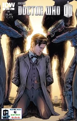 Doctor Who V3 015