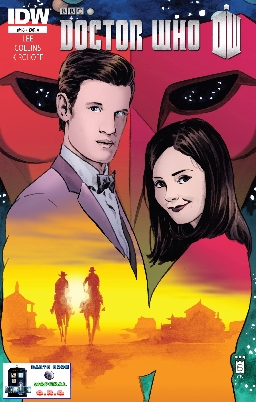 Doctor Who V3 016
