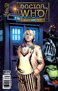 Doctor Who Classics V2 13