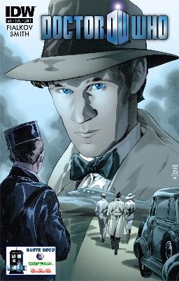 Doctor Who V2 016