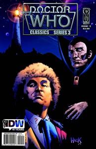 Doctor Who Classics V3 #02