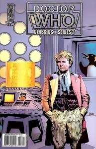 Doctor Who Classics V3 #03