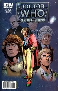 Doctor Who Classics V3 #05