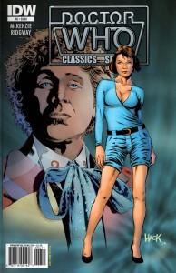 Doctor Who Classics V3 #06