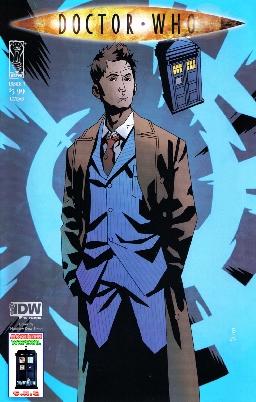 Doctor Who V1 003