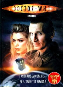 Doctor Who-Don Nadie 01_Por Defender&Henk-A