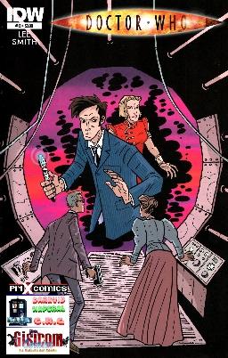 Doctor Who V1 013