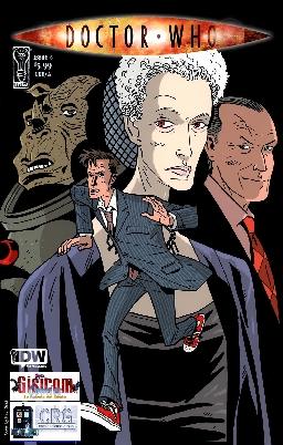 Doctor Who V1 006