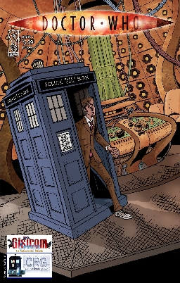 Doctor Who V1 007