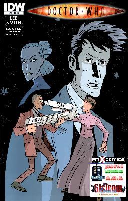Doctor Who V1 015