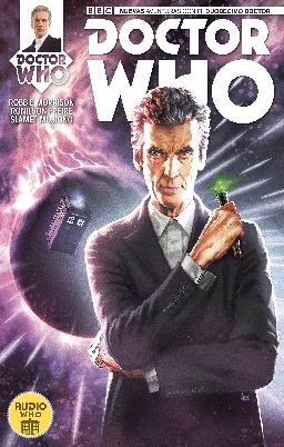 Doctor Who - 12 Doctor 14