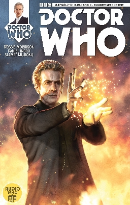 Doctor Who - 12 Doctor 15