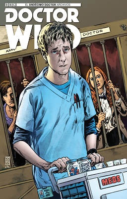Doctor Who - 11 Doctor Archivos 11